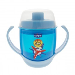 Chicco Meal Cup (12M+) Blue