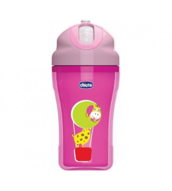 chicco Insulated Cup 18M+ Pink