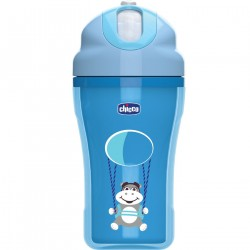 Chicco Insulated Cup (18M+) Blue