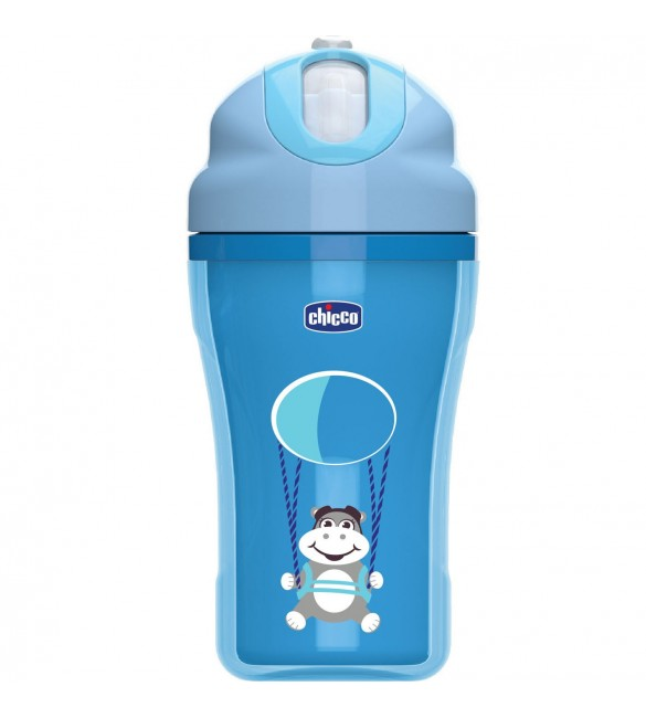 chicco Insulated Cup 18M+ Blue
