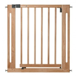 Safety 1st Easy Close Natural Wood
