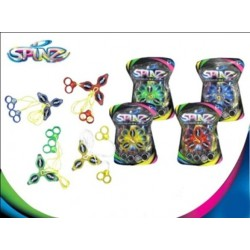 New Boy Spinz Assorted Colors