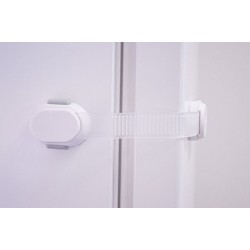 Safety 1st Multi Purpose Lock (White)