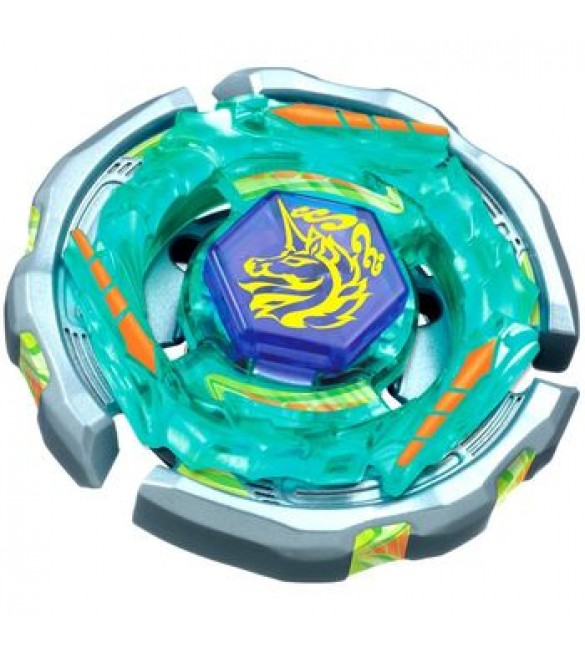 Beyblade Ray Striker D125CS-turquoise