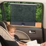 Safety 1st, Roller Shade *2