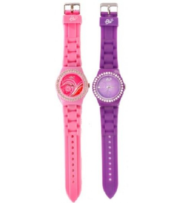 New Boy Fulla Crystal Watch