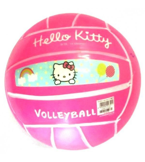Beach Volleyball Hello Kitty