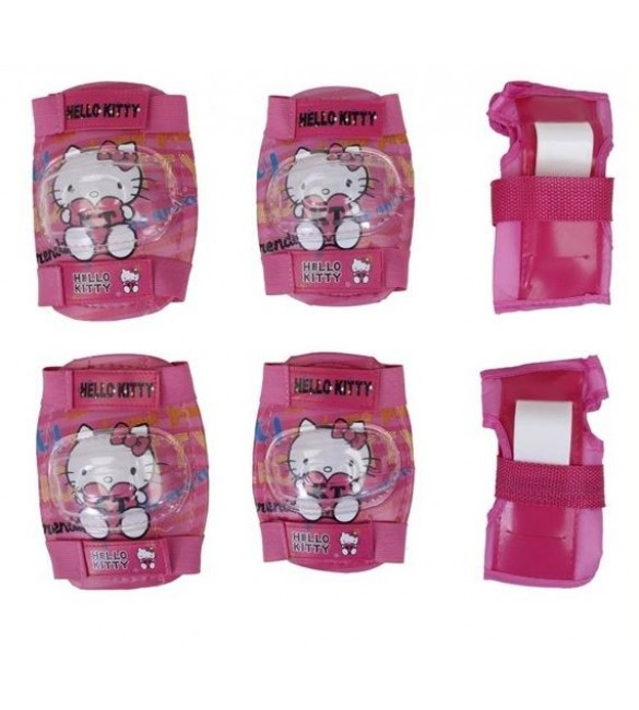 Hello kitty Protection Set
