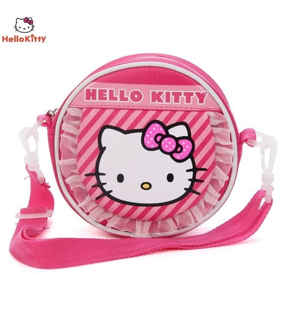 Hello Kitty Scooter Bag