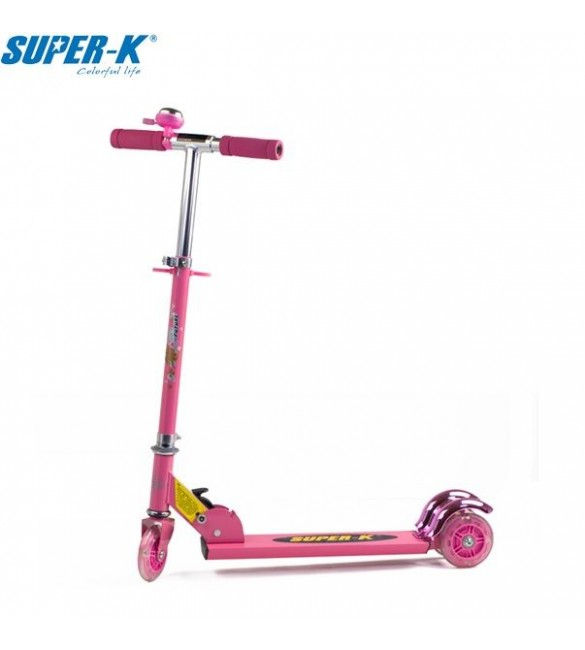 Super-K Scooter