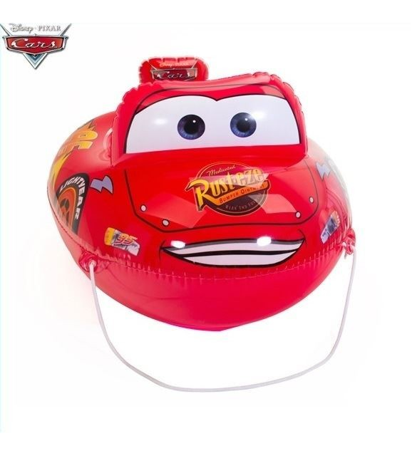 Disney Cars Seat Ring