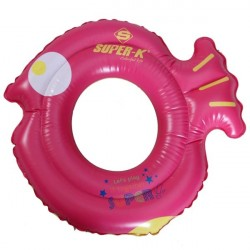 Super-K Fish Design Swimming Ring