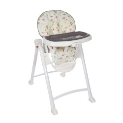 Graco Contempo High Chair - Ted and Coco