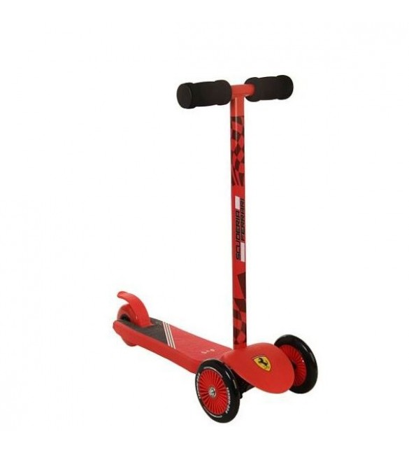 Ferrari Twist Scooter