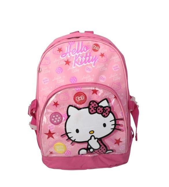 Hello Kitty Skate Sport Bag