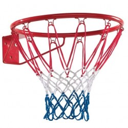 Joerex Basketball ring with net
