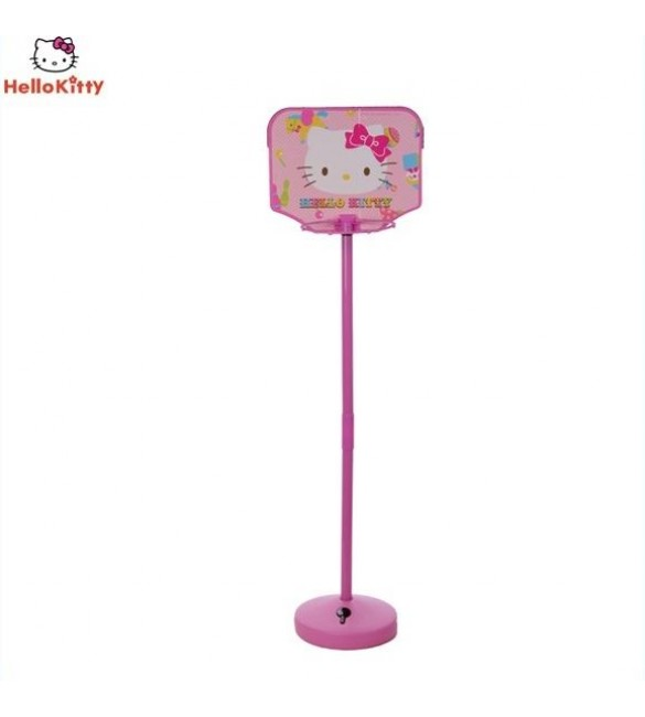 Hello Kitty Adjustable Basketball Board