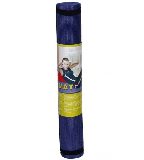 Super-K Yoga Mat 4mm