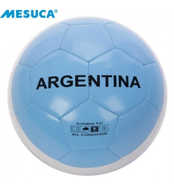 Football Worldcup-Argentina