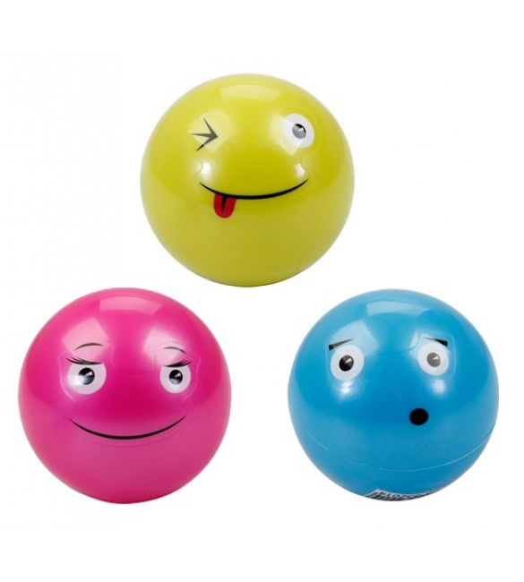 Funny Faces Ball