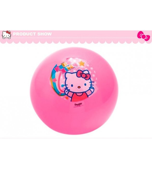 PVC Hello Kitty Ball