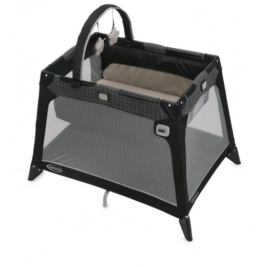Graco Pack 'n Play Playard Nimble Nook - Pierce