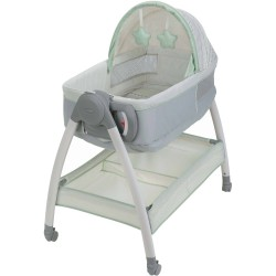 Graco Dream Suite Bassinet - Lullaby