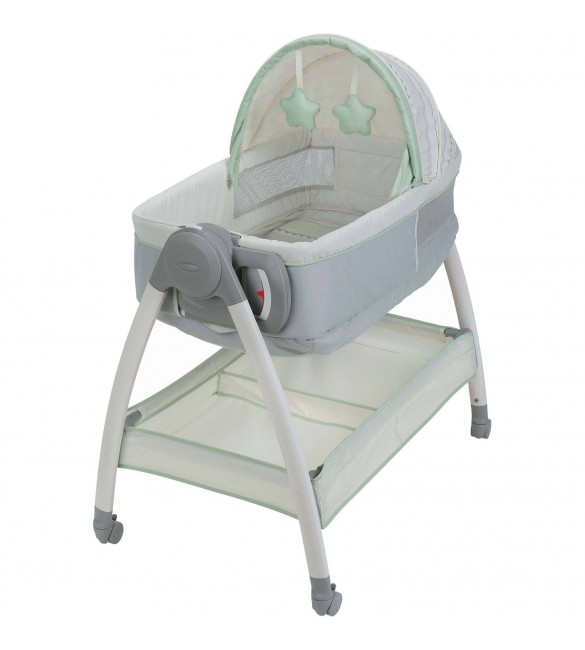 Graco® Dream Suite Bassinet - Lullaby