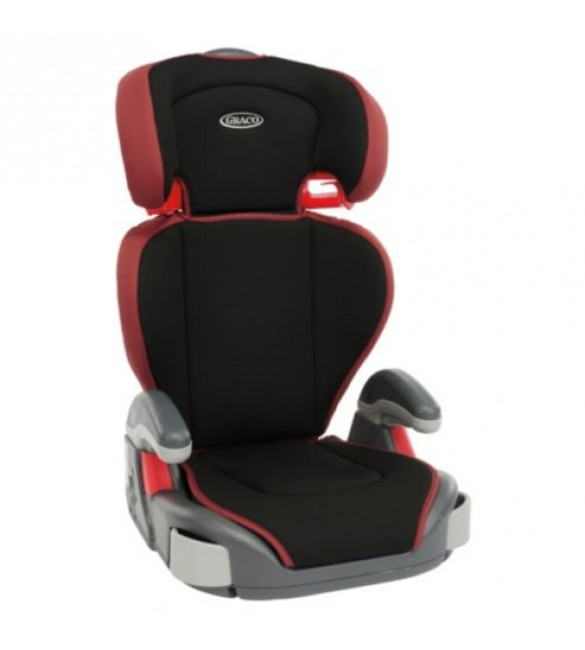 Graco Car Seat Junior M Damson