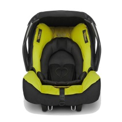Graco SnugSafe Car Seat – Lime