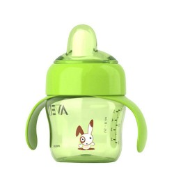 Philips Avent Spout Cup 200ML - Green