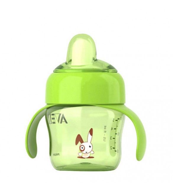 Philips Avent Spout Cup 200ML / Green