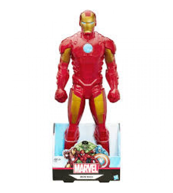 Avengers IRON MAN 20 INCH FIGURE