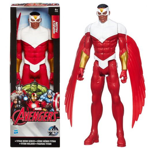 Avengers Titan Hero Figure - Falcon