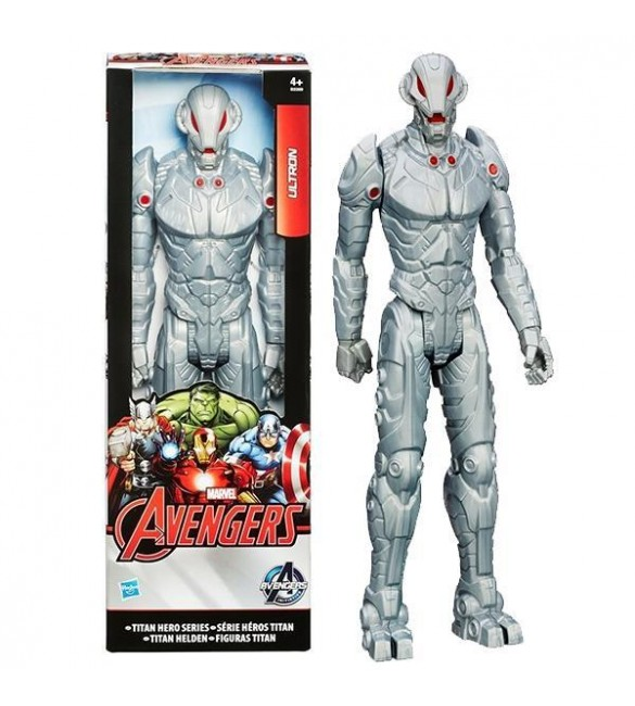 Avengers Titan Hero Figure - Ultron