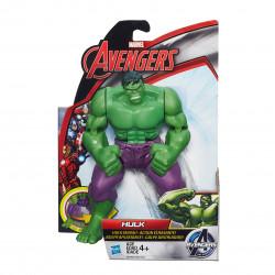 Avengers Hulk 15Cm MIGHTY BATTLERS