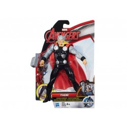 Avengers Thor 15Cm MIGHTY BATTLERS