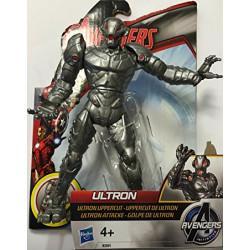 Avengers Ultron15Cm MIGHTY BATTLERS