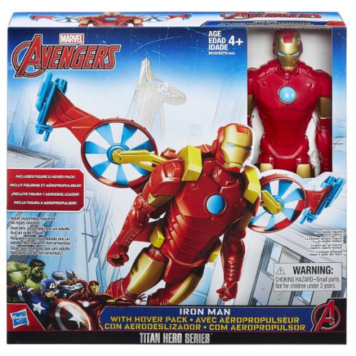 Avengers Infinity War Captain America Titan Hero And Vehicle