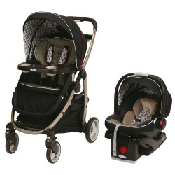 Graco Modes Travel System - Antiquity