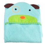 Skip Hop Zoo Hooded Towel Dog