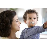 Avent - Freeflow Pacifiers 6-18 Months