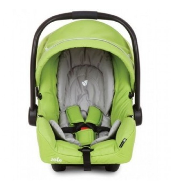 Joie Gemm Car Seat-Lime