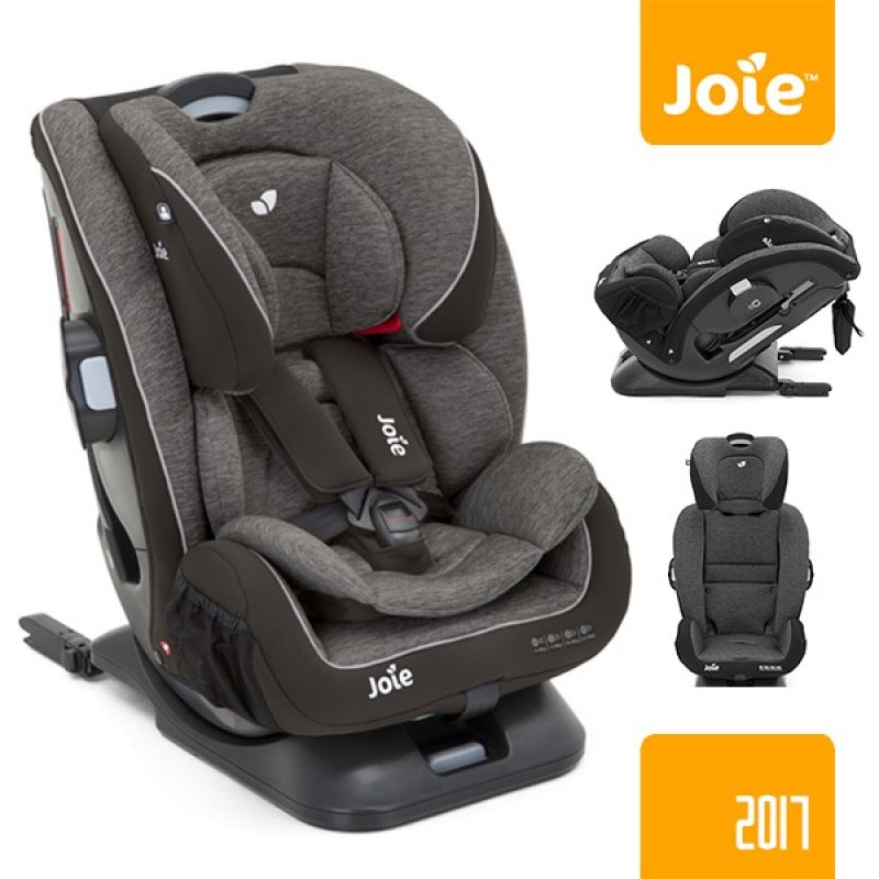 joie every stage fx dark pewter joie gear carseats. Black Bedroom Furniture Sets. Home Design Ideas