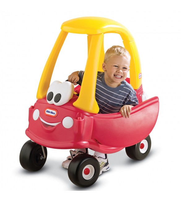 The Little Tikes Cozy Coupe