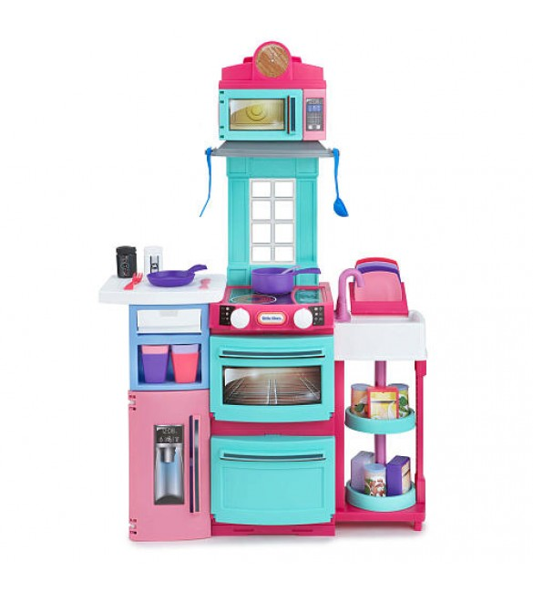 Little Tikes®  Cook n Store Kitchen