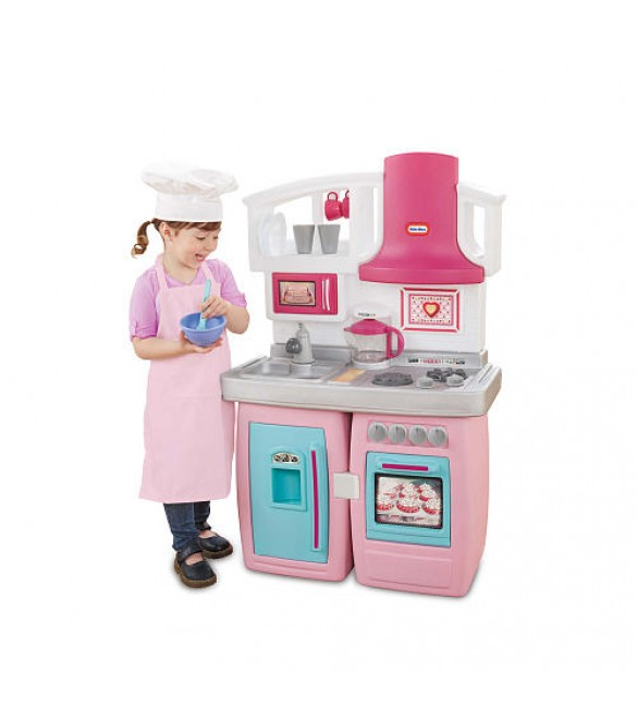 Little Tikes® Bake 'n Grow Kitchen