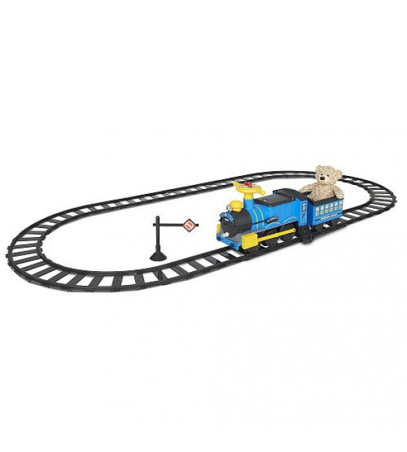 Imaginarium 6 Volt Express Train