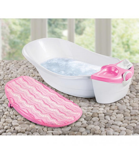 Summer Infant Soothing Waters™ Baby Spa and Shower