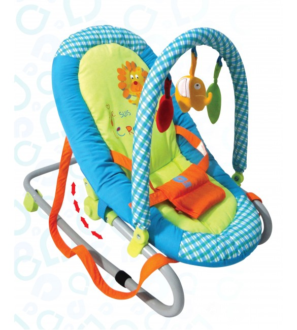 aBaby - Lion Play Pen